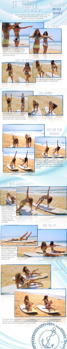 Tone It Up! Your ☀FULL BODY Toning Workout!