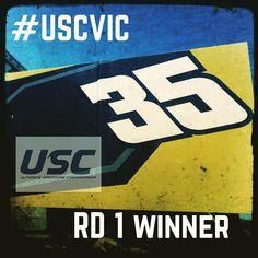 Round 1 #USCVIC WINNER @jamieveal35 @premierspeedway  #ultimatesprintcarchampionship #sungoldstadium #speedway #sprintcars #usc #uscvic #warrnambool on the 28th November. by premierspeedway