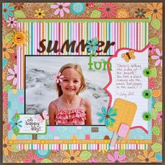 Liz Qualman Designs: August 2011