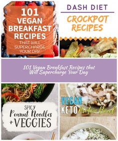 If you fancy vegan breakfast recipes, you absolutely need this ultimate collection of 101 ideas we've put together for you!  #veganbreakfastrecipes #veganrecipes #veganfood vegan diet 101 Vegan Breakfast Recipes that Will Supercharge Your Day