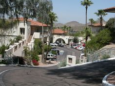 Hilton Resort  Arizona