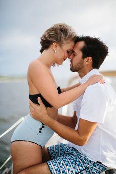 Flirty & Fun Bikinis for Beach Honeymoons | Bridal Musings Wedding Blog