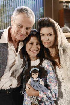 Robert, Anna & Robin