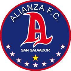 Image result for club alianza el salvador