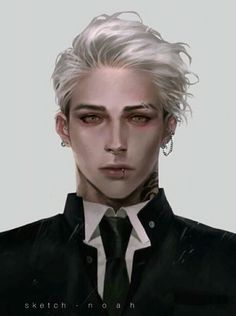 Exceptional Drawing The Human Figure Ideas. Staggering Drawing The Human Figure Ideas. Stil Inspiration, Character Inspiration, Character Art, Handsome Anime Guys, Hot Anime Guys, Anime Boys, Anime Lindo, Manga Boy, Portraits