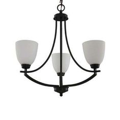 http://www.gamediapp.com/wp-content/uploads/2017/02/Hampton-Bay-3-Light-Bronze-Chandelier-with-White-Frosted-Glass-Shade.jpg