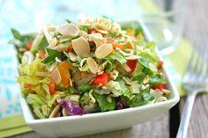 Chinese Chop Salad | Tasty Kitchen: A Happy Recipe Community!