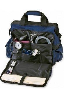 Ultimate Nursing Bags- Scrubs & Beyond Nursing Programs, Nursing Tips, Nurse Work Bag, Nursing School Shirts, Nurse Mates, Nursing Students, Medical Students, Medical School, Medical Design