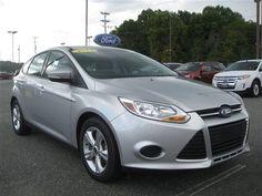 2013 Ford Focus, 29,947 miles, $15,899.