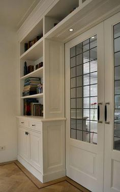 Interior double doors Where to buy French interior doors Ha. Interior double doors Where to buy French interior doors Front door decor 2 - French Interior Design, Interior Design Elements, Double Doors Interior, Interior Barn Doors, Door Design, House Design, Home Office Decor, Home Decor, Front Door Decor