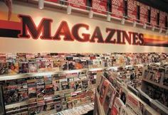 The Magazine Rack : Free Texts : Download & Streaming : Internet Archive