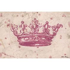 Vintage crown | My body is my journal and my tattoos are my story ...