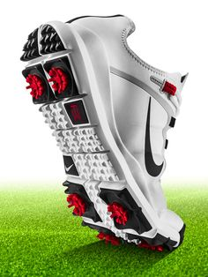 Nike TW 13   Tiger Woods New Golf Shoes