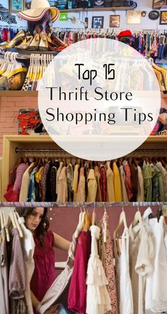 Top 15 Thrift Store Shopping Tips Make the most of your thrift store shopping with these tips! Top 15 Thrift Store Shopping Tips Make the most of your thrift store shopping with these tips! Source by erichaainsleykw store fashion outfit Upcycled Clothing Thrift Store, Thrift Store Refashion, Thrift Store Crafts, Thrift Store Finds, Thrift Stores, Dollar Stores, Fashion Kids, Diy Fashion, Fashion Clothes