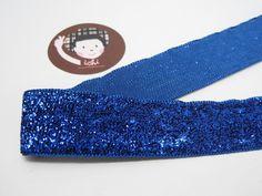 "5 Yards 1"" Azure Glitter Ribbon, Wide Glitter Ribbon, Glitter yarn, Metallic ribbon, blue velvet ribbon, blue sparkle ribbon, blue trim Blue Sparkles, Blue Glitter, How To Make Headbands, Glitter Ribbon, Purse Handles, Velvet Ribbon, Blue Velvet, Fun Projects, Special Day"