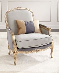 Ansel+Bergere+Chair+by+Massoud+at+Neiman+Marcus.