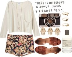 """Carpet"" by morafersure ❤ liked on Polyvore"