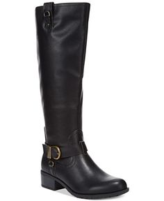 Vince Camuto Beatrix Over The Knee Wide Calf Riding Boots