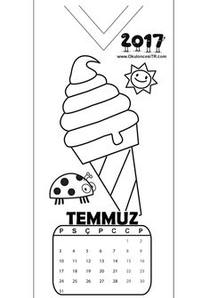 temmuz3.gif (595×846) Kindergarten, Preschool, Education, Kid Garden, Kindergartens, Onderwijs, Learning, Preschools, Preschools