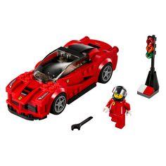 Lego Speed Champions 75899 LaFerrari online kopen   Lobbes.nl