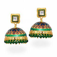 ETHNIC TRIBAL ARABIAN NIGHTS Gold Finish CROWN COIN ARMBAND Fashion JEWELRY New