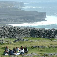 Aran Island - Ireland...this is my happy place.