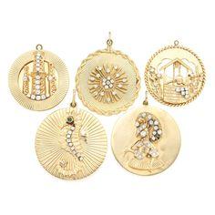Fine Jewelry - Sale 14JL01 - Lot 841 - Doyle New York