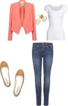 Outfit 05/25/2012          Guess Jeans- $25 TjMaxx      White T-shirt- $4 Kohl