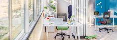 Operatív és vezetői munkahelyek - Poziteam Bureau Design, Executive Office Furniture, Office Desk, Design Pas Cher, Inspiration, Spaces, Home Decor, Biblical Inspiration, Desk Office