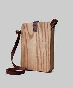 [wood_bag] - GRAV GRAV