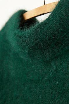 Anthropologie: Bedford sweater Detail