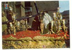 Un poco de Sevilla: -Colección de Postales Semana Santa Sevilla