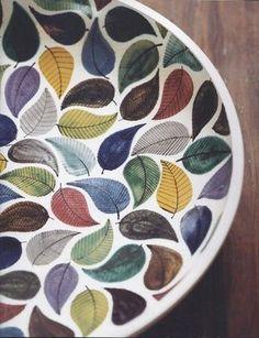 Ceramics : Stig Lindberg