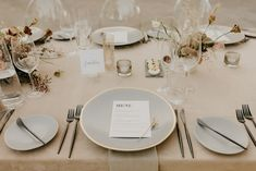 La Tavola Fine Linen Rental: Velvet Beige with Tuscany Natural Napkins | Photography: Nirav Patel, Design & Planning: Natalie Choi Events, Florals: The Loved Co., Venue: Park Winters, Rentals: The Chiavari Guys