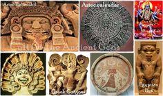 Similarities Between Ancient Civilizations