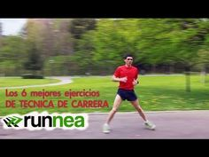 Técnica de Carrera - YouTube