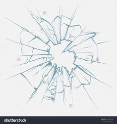 Find Crushed Glass Hand Drawn Vector Illustration stock images in HD and millions of other royalty-free stock photos, illustrations and vectors in the Shutterstock collection. Broken Drawings, Cool Art Drawings, Broken Glass Art, Broken Mirror, Mirror Tattoos, Mirror Vector, Rare Tattoos, Bottle Drawing, Visual Communication Design