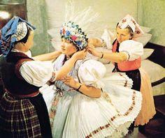 Hollókői menyasszony - Hungary