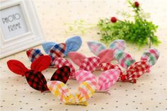 boutique bowknot baby girls kids hair clips pin bows headwear hairpin accessories for children hair ornaments  headdress ST-70