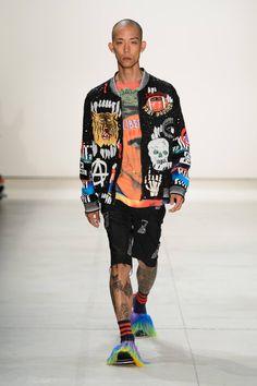 Libertine Spring-Summer 2017 - New York Fashion Week