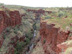 Karijini Nationl Park (Western Australia)