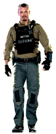 4eedc4655ccc Rick Flag Suicide Squad Movie Lifesize Cardboard Cutout   Standee   Stand Up