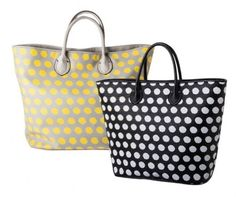 Polka Dot Tote Bags - Target Online Clearance