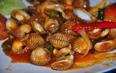 cara masak kerang hijau rebus,cara memasak kerang dara rebus,cara memasak kerang dara agar terbuka,resep kerang,cara memasak kerang rebus,resep kerang saus tiram,