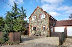 3 bedroom property for sale in Fulmodeston - £289,950