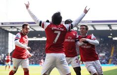 arsenal rosicky