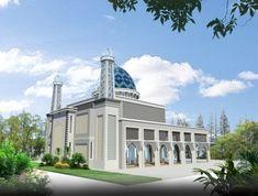 Jika anda akan membangun atau sedang merencanakan pembangunan sebuah masjid, maka diperlukan sebuah ide desain masjid terlebih dahulu, desain masjid akan sangat berpengaruh dalam memberikan karakter arsitektur dari sebuah bangunan yang di pengaruhi oleh latar belakang filosofi, budaya dan sebagainya