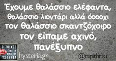 Funny Greek, Funny Moments, Sarcasm, Funny Quotes, Jokes, Wisdom, Humor, Sayings, Reading