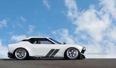 New Datsun 510 concept