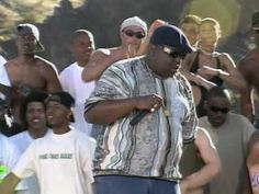 The Notorious B.I.G. - Juicy (Live at MTV Spring Break 1995) (Official Video) - YouTube
